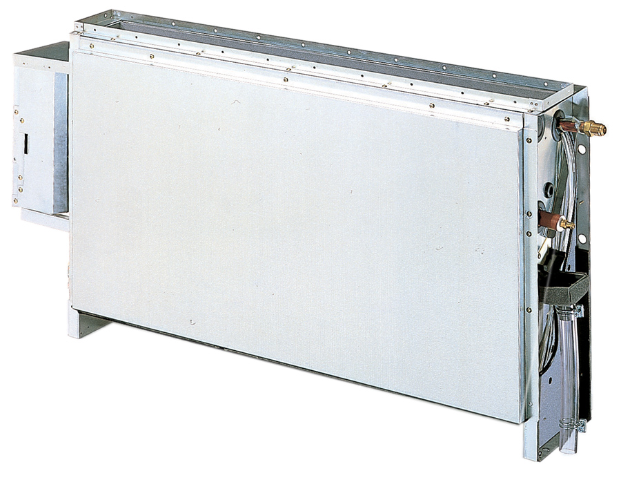 Напольный кондиционер скрытого монтажа panasonic vrf S-22MR1E5, S-28MR1E5, S-36MR1E5, S-45MR1E5, S-56MR1E5, S-71MR1E5