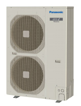 VRF кондиционеры Panasonic 2-WAY mini-ECO i LE1